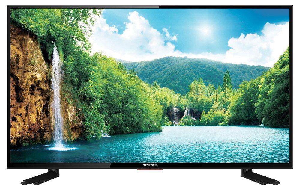 Телевизор StarWind SW-LED43F302BT2 LED 43