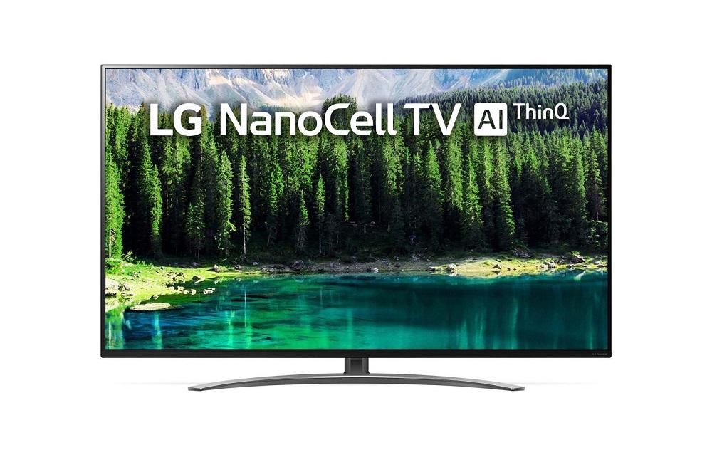 цена на Телевизор LG 65SM8600P LED 65 Black, Smart TV, 16:9, 3840x2160, USB, HDMI, Wi-Fi, RJ-45, DVB-T, T2, C, S, S2