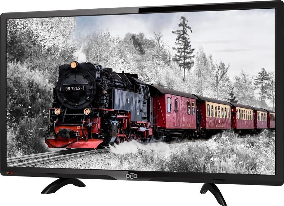 цена на Телевизор OLTO 24T20H LED 24