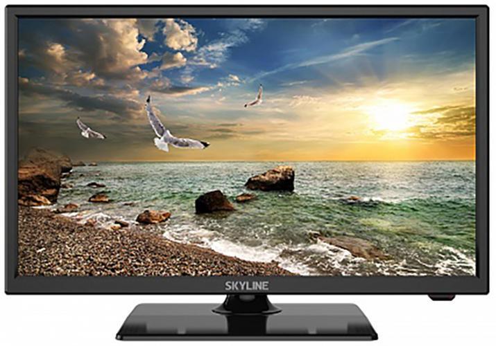 Телевизор SKYLINE 22LT5900 LED 22