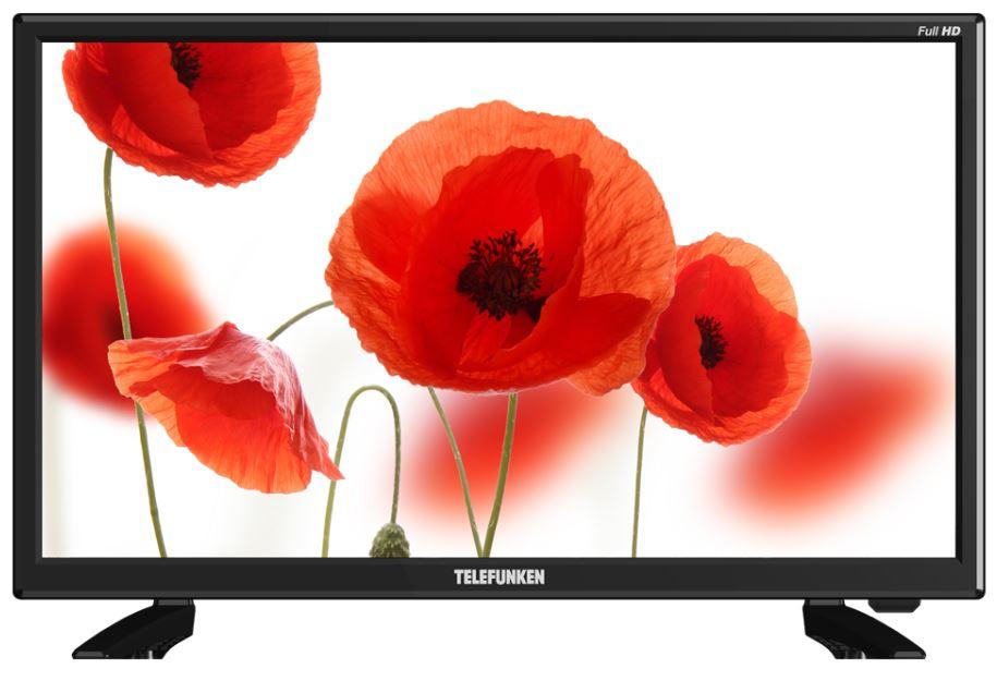 Телевизор Telefunken TF-LED22S30T2 LED 21,5