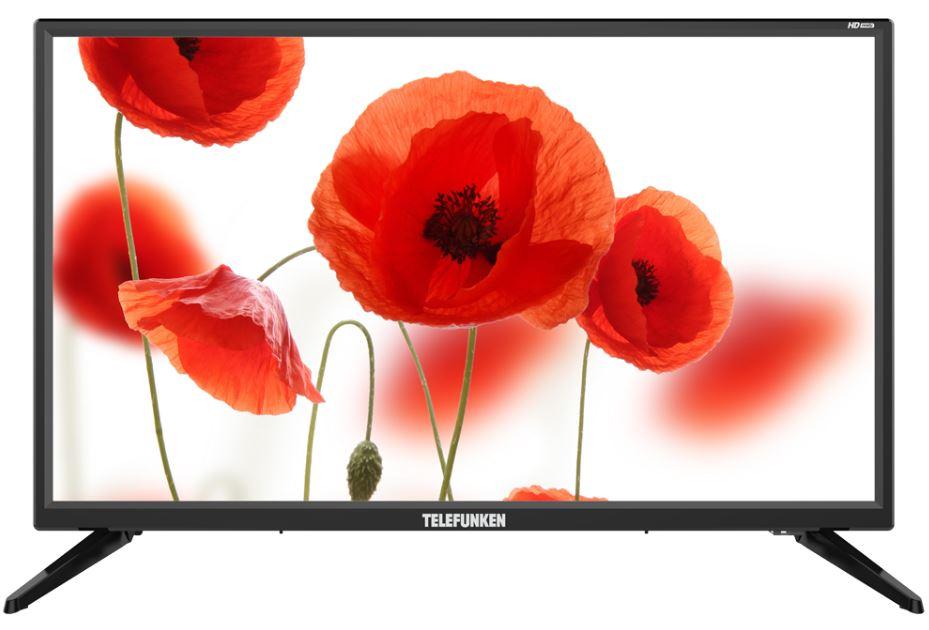 Телевизор Telefunken TF-LED24S50T2 LED 23,6