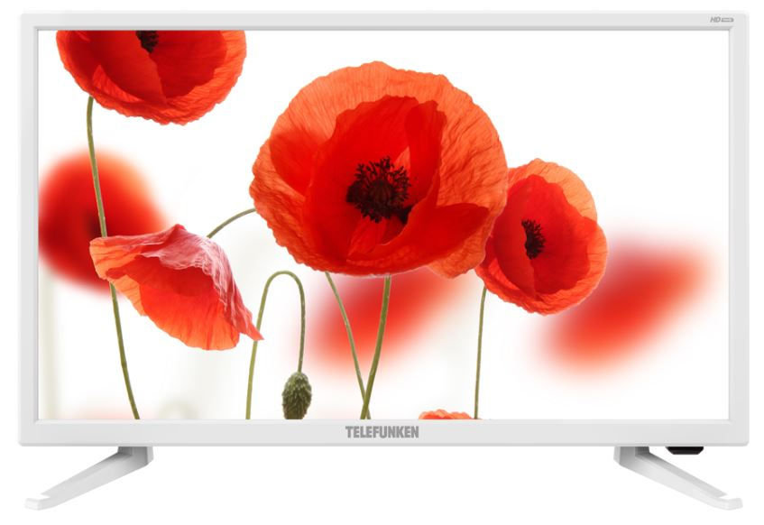 Телевизор Telefunken TF-LED24S52T2 LED 23,6