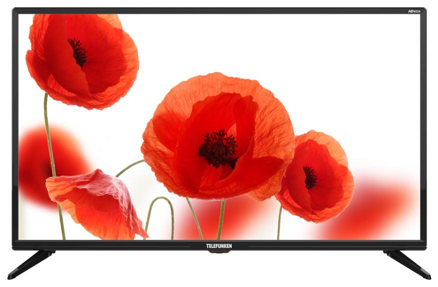Телевизор Telefunken TF-LED32S06T2 LED 31,5