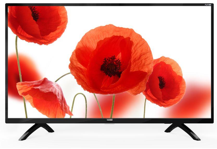Телевизор Telefunken TF-LED40S01T2 LED 39,5