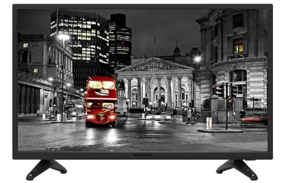Телевизор SHIVAKI STV-28LED21 LED 28 Black, 16:9, 1366х768, 3000:1, 200 кд/м2, USB, HDMI, VGA, AV, DVB-T, T2, C телевизор bbk 32lem 1027 ts2c led 32 black 16 9 1366 х 768 3000 1 250 кд м2 usb vga 3xhdmi av dvb t t2 c s