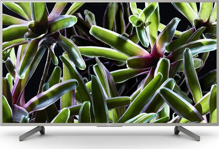 Телевизор Sony KD-49XG7005BR LED 49 Black, Smart TV, 16:9, 3840x2160, USB, HDMI, noVGA, AV, Wi-Fi, RJ-45, DVB-T, T2, C, S, S2 sony kd 65xf7596 tv