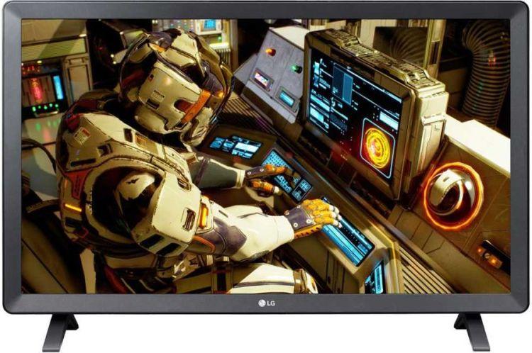 Телевизор LG 24TL520S-PZ LED 24