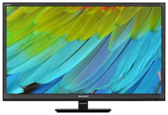 Телевизор Sharp LC24CHF4012E LED 24