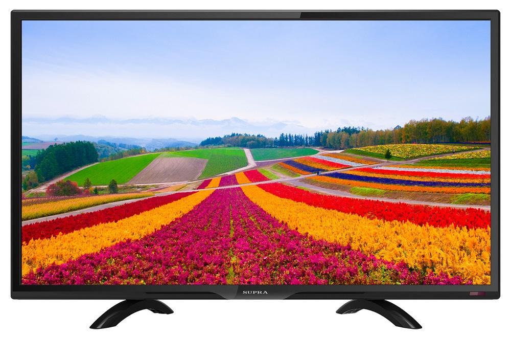 Фото - Телевизор Supra STV-LC24LT0065W LED 24 Black, 16:9, 1366х768, 80000:1, 200 кд/м2, USB, HDMI, VGA, AV,DVB-T, T2, C телевизор shivaki stv 49led16 led 49 silver 16 9 1920x1080 3000 1 250 кд м2 2xusb vga 3xhdmi scart av dvb t t2 c s2