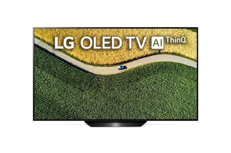 Фото - Телевизор LG OLED65B9 LED 65 Black, Smart TV, 16:9, 3840x2160, USB, HDMI, Wi-Fi, RJ-45, DVB-T, T2, C, S, S2 кеды мужские vans ua sk8 mid цвет белый va3wm3vp3 размер 9 5 43