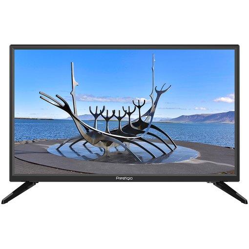 Телевизор Prestigio TV MATE (PTV24SN04Z_CIS_BK) LED 24
