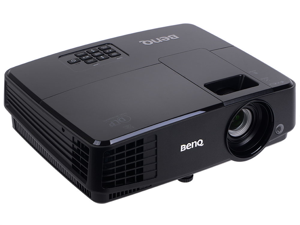 цена на Мультимедийный проектор BenQ MX507 DLP 3200Lm 13000:1 (4500час) 1.8кг 9H.JDX77.13E