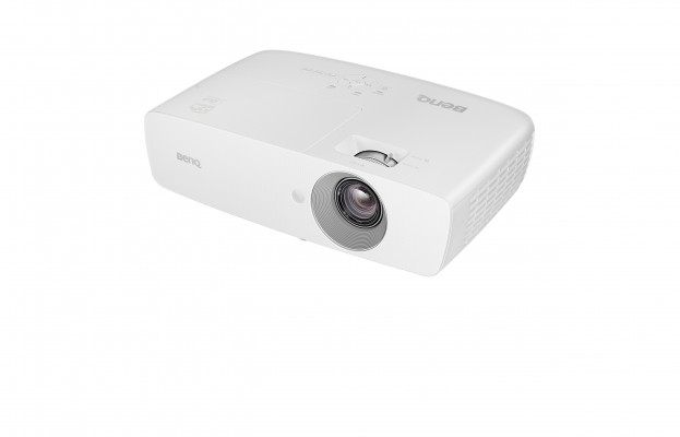 цена на Проектор BenQ TH683 DLP 1920x1080 3200 ANSI Lm 10000:1 VGA HDMI RS-232 9H.JED77.23E