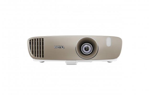 Проектор BenQ W2000 DLP 1920x1080 2000 ANSI Lm 15000:1 VGA HDMI RS-232 9H.Y1J77.17E цена
