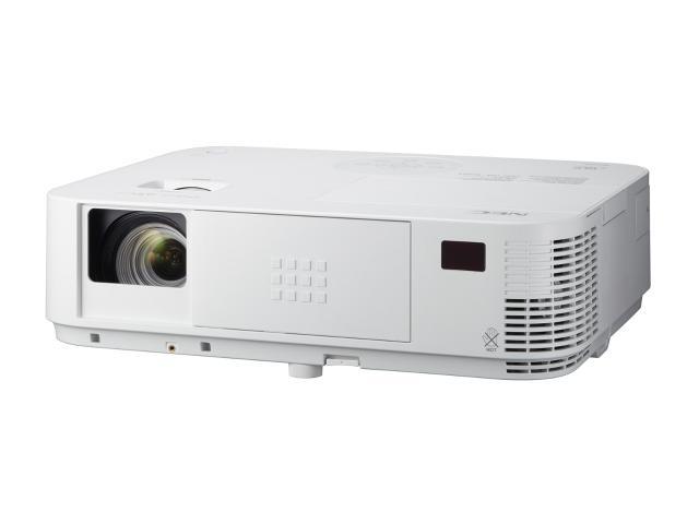 Фото - Мультимедийный проектор Nec M403H DLP / 1920 x 1080 / 16:9 / 4000 Lm / 10000:1 проектор