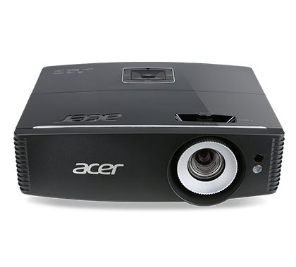 Проектор Acer P6600 1920x1200 5000 люмен 20000:1 черный проектор acer c101i 854х480 150 люмен 1200 1 белый