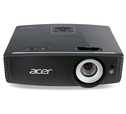 Проектор Acer P6200 1024x768 5000 люмен 20000:1 черный MR.JMF11.001 проектор acer c101i 854х480 150 люмен 1200 1 белый