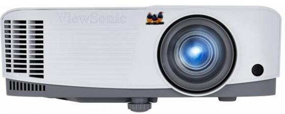 лучшая цена Проектор Viewsonic PA503S DLP 800x600 3600ANSI Lm 22000:1 VGA HDMI RS-232