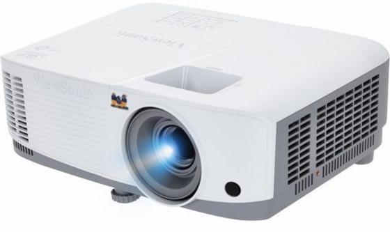 лучшая цена Проектор Viewsonic PA503W DLP 1280x800 3600ANSI Lm 22000:1 USB HDMI VGA