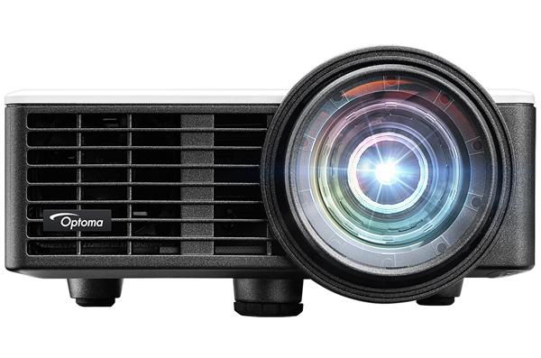 Фото - Проектор Optoma ML750ST Black/White DLP / 1280 х 800 / 16:10 / 800 Lm / 20000:1 термостатический смеситель termo far 1вр х 1 вр х 1 вр