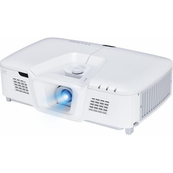 Фото - Проектор Viewsonic PG800HD White DLP / 1920 x 1080 / 5000 Lm / 5000:1 проектор asus zenbeam e1z