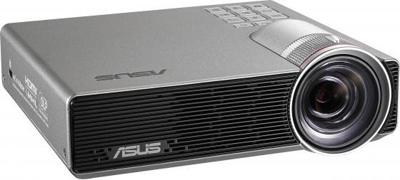 Фото - Проектор ASUS P3E Black DLP / 1280 х 800 / 16:10 / 800 Lm / 100000:1 проектор asus zenbeam e1z