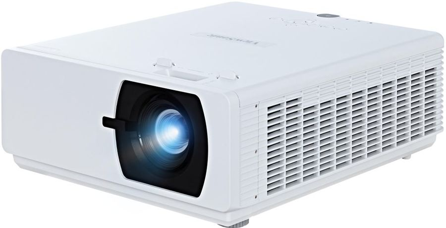 Фото - Проектор Viewsonic LS800HD White DLP / 1920 x 1080 / 16:9 / 5000 Lm / 100000:1 проектор tdp t95 dlp
