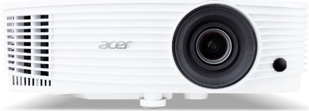 Фото - Проектор Acer P1350W White DLP / 1280 х 800 / 16:10 / 3700 Lm / 20000:1 термостатический смеситель termo far 1вр х 1 вр х 1 вр