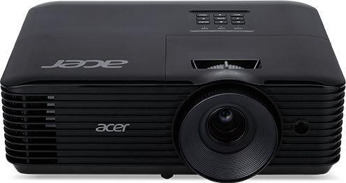 Проектор Acer X138WH 1280x800 3700 люмен 20000:1 черный MR.JQ911.001 x138wh
