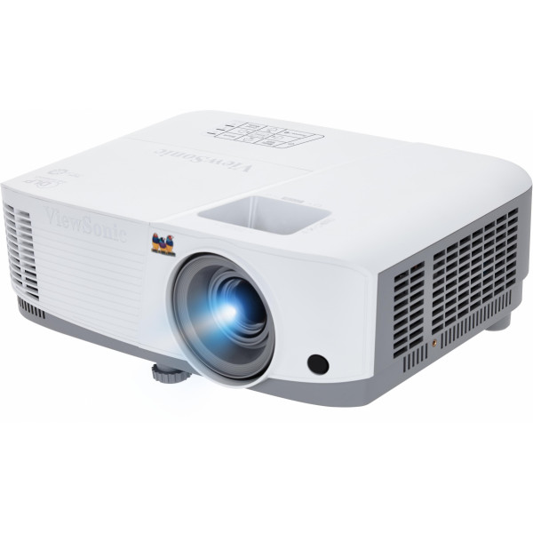 лучшая цена Проектор Viewsonic PG603X White DLP 3D Ready / 1024 х 768 / 3600 Lm / 22000:1