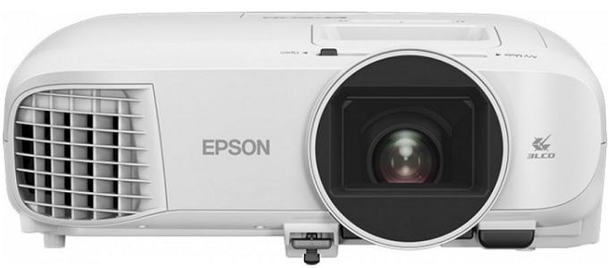 Фото - Проектор Epson EH-TW5400 3P-Si LCD / 1920 x 1080 / 16:9 / 2500 Lm / 30 000:1 проектор