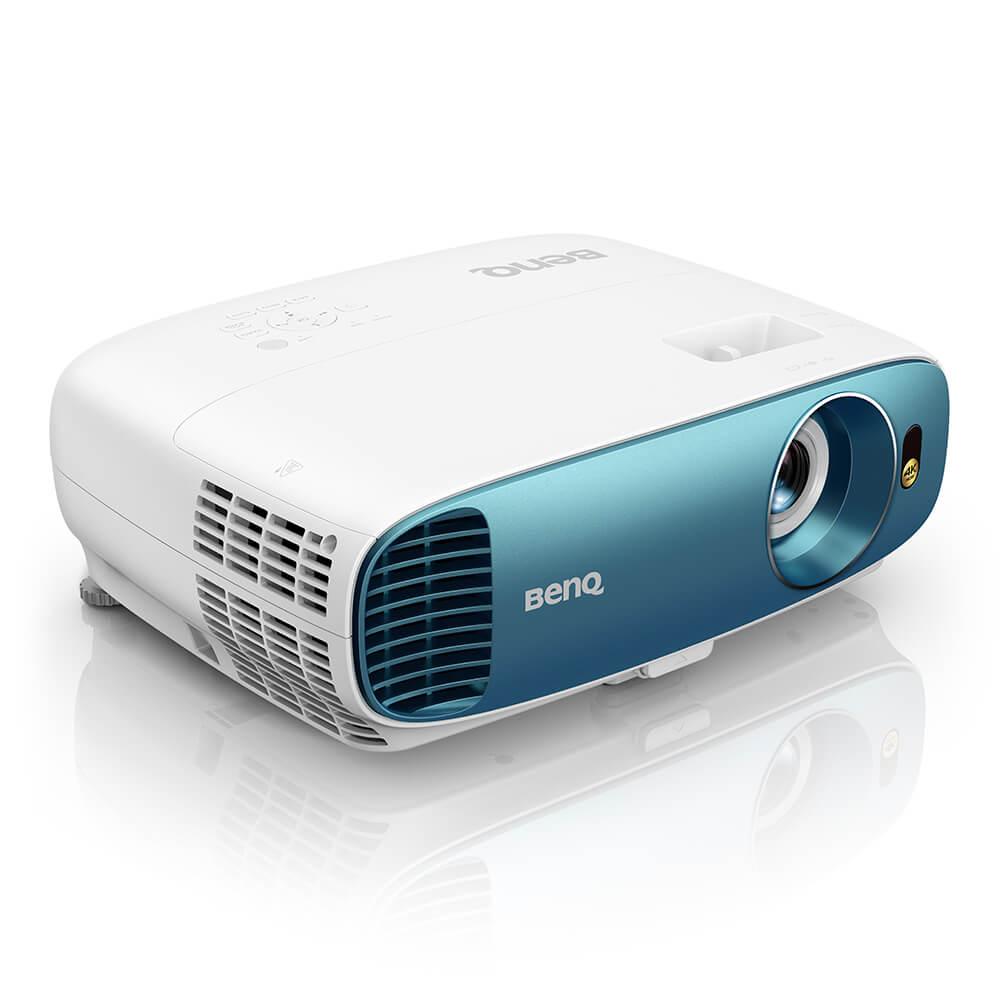 Фото - Проектор BenQ TK800 White DLP 3D Ready / 3840 x 2160 / 16:9 / 3000 Lm / 10000:1 трансмиссионное масло mobil 1 л 152648