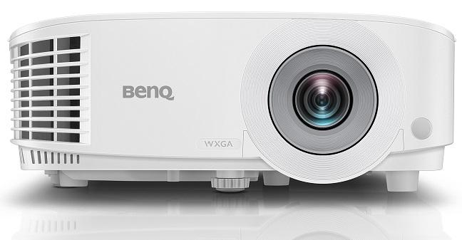 Фото - Мультимедийный проектор BenQ MW550 White DLP / 1280 х 800 / 16:10 / 3600 Lm / 20000:1 трансмиссионное масло mobil 1 л 152648