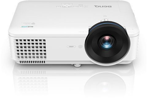 Фото - Мультимедийный проектор BenQ LH720 White DLP / 1920 x 1080 / 16:9 / 4000 Lm / 3 000 000:1 мультимедийный проектор benq ms527 dlp 3300lm 13000 1 4500час 1xhdmi 1 9кг