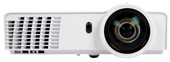 Фото - Мультимедийный проектор INFOCUS INV30 White DLP 3D Ready / 1024 х 768 / 4:3 / 3500 Lm / 17000:1 очки 3d palmexx px 101plus 3d px 101 dlp link