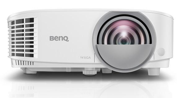 Фото - Мультимедийный проектор BenQ MW809ST White DLP / 1280 х 800 / 16:10 / 3000 Lm / 20000:1 термостатический смеситель termo far 1вр х 1 вр х 1 вр