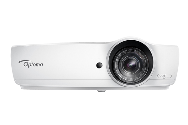 Проектор Optoma EH460ST White DLP / 1920 x 1080 / 16:9 / 4200 Lm / 20000:1 проектор viewsonic pg800hd white dlp 1920 x 1080 5000 lm 5000 1