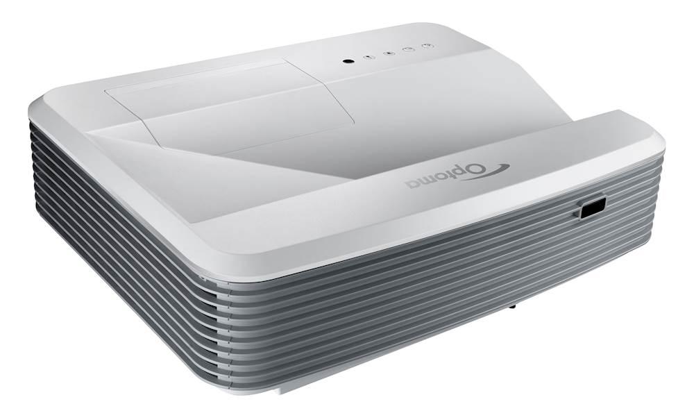 Фото - Проектор Optoma W320UST White DLP / 1280 х 800 / 16:10 / 4000 Lm / 22000:1 трансмиссионное масло mobil 1 л 152648