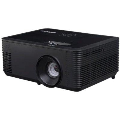 Фото - Мультимедийный проектор INFOCUS IN2134 Black DLP / 1024 х 768 / 4:3 / 4500 Lm / 28500:1 проектор infocus in112xa dlp 800 x 600 4 3 3600 lm 18000 1