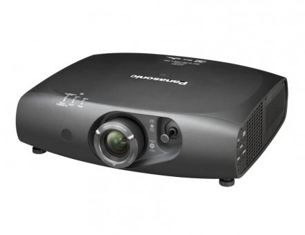 Фото - Проектор Panasonic PT-RZ470EK Black DLP / 1920 x 1080 / 16:9 / 3500 Lm / 20000:1 кеды мужские vans ua sk8 mid цвет белый va3wm3vp3 размер 9 5 43