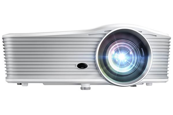 Фото - Проектор Optoma WU515 White DLP / 1920 x 1200 / 16:10 / 6000 Lm / 10000:1 светильник настенный divinare foschia 8110 03 ap 1 4620016104644