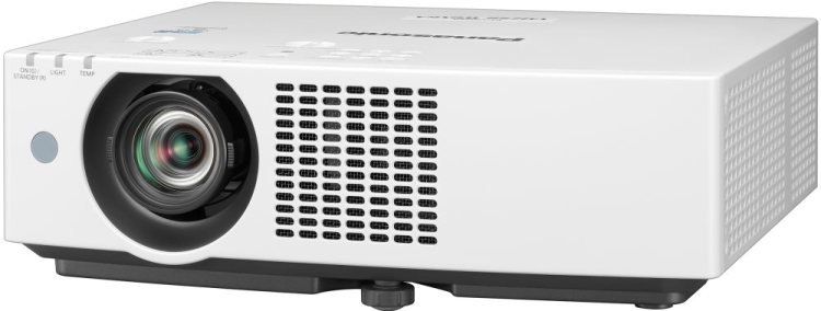Фото - Мультимедийный проектор Panasonic PT-VMZ60 White 3P-Si LCD / 1920 x 1200 / 16:10 / 6000 Lm / 3 000 000:1 мультимедийный навигационный центр nissan x trail quashqai ya ns01 1b