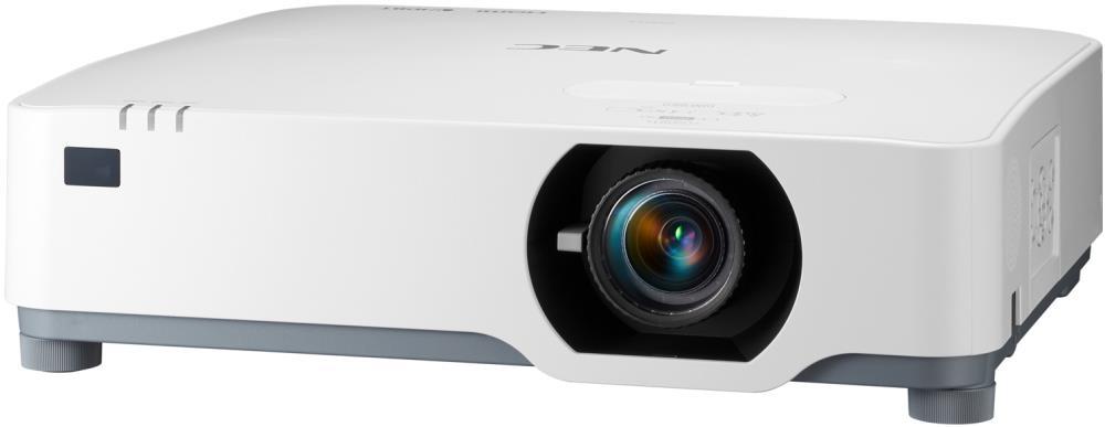 Фото - Мультимедийный проектор Nec P605UL White 3P-Si LCD / 1920 x 1200 / 16:10 / 6000 Lm / 5000000:1 светильник настенный divinare foschia 8110 03 ap 1 4620016104644