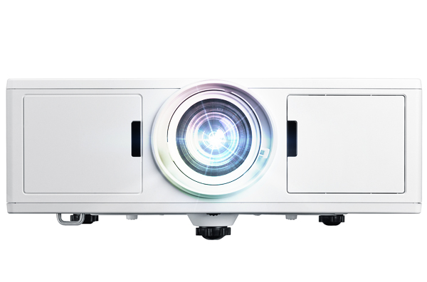 Фото - Мультимедийный проектор Optoma ZW500T White DLP / 1280 х 800 / 16:10 / 5000 Lm / 300 000:1 термостатический смеситель termo far 1вр х 1 вр х 1 вр