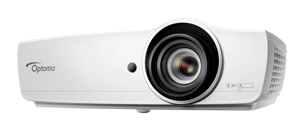 Фото - Проектор Optoma EH470 White DLP / 1920 x 1080 / 16:9 / 5000 Lm / 20000:1 светильник настенный divinare foschia 8110 03 ap 1 4620016104644
