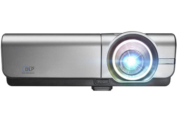 Фото - Проектор Optoma X600 Silver DLP / 1024 х 768 / 4:3 / 6000 Lm / 10000:1 самокат 3 х колесный 1toy peppa pig корзинка т59976