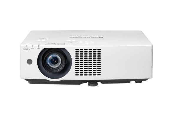 Фото - Мультимедийный проектор Panasonic PT-VMZ50 White 3P-Si LCD / 1920 x 1200 / 16:10 / 5000 Lm / 3 000 000:1 b h she man si ji gu sheng wu xue yan jiu de wen ti he ren wu