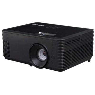 Мультимедийный проектор INFOCUS IN138HD Black DLP / 1920 x 1080 / 16:9 / 4000 Lm / 28500:1 проектор infocus inl144ust dlp 1024x768 4000 ansi lm