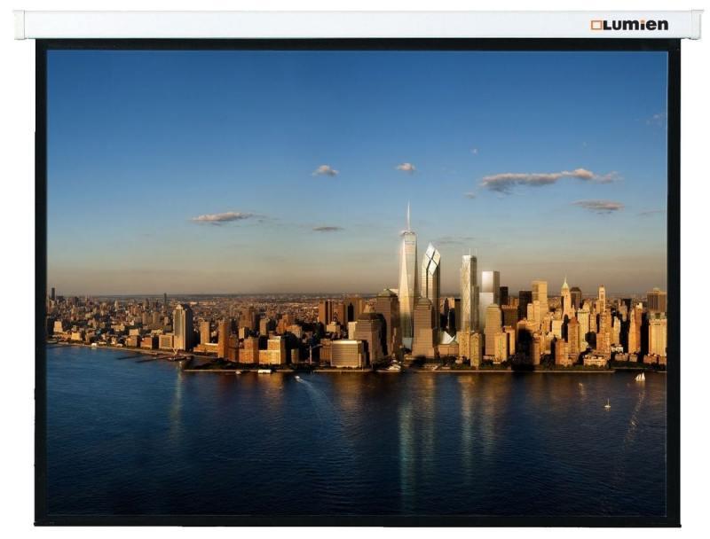 Фото - Экран настенный Lumien Master Picture 115х180 см Matte White LMP-100131 уличный настенный светильник odeon 4044 1w